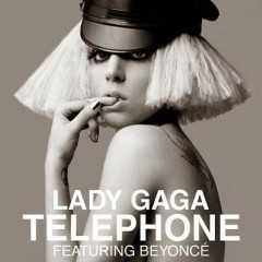 Telephone - Lady Gaga Feat. Beyonce Knowles