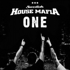 One (Your Name) - Swedish House Mafia Feat. Pharrell