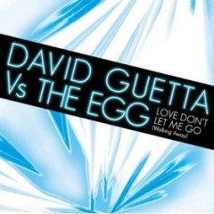 Love Don't Let Me Go (Walking Away) - David Guetta vs The Egg