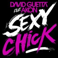 Sexy Chick - David Guetta feat. Akon