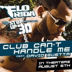 Club Can't Handle Me - Flo Rida feat. David Guetta