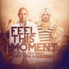 Feel This Moment - Pitbull feat. Christina Aguilera