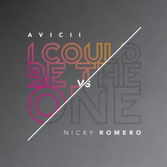 I Could Be The One - Avicii & Nicky Romero