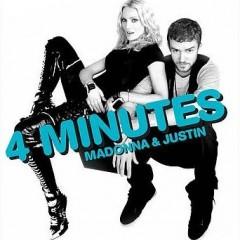 4 Minutes - Madonna Feat. Justin Timberlake