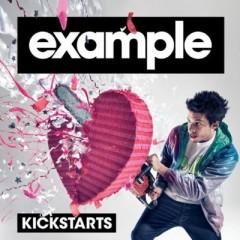 Kickstarts - Example