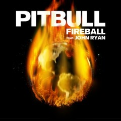 Fireball - Pitbull feat. John Ryan