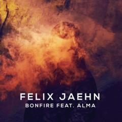 Bonfire - Felix Jaehn feat. Alma
