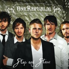 Stop And Stare - One Republic