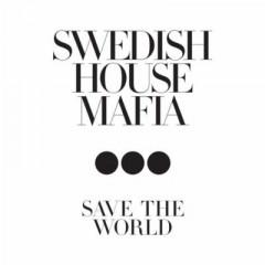 Save The World - Swedish House Mafia Feat. Miike Snow