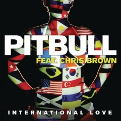 International Love - Pitbull feat. Chris Brown