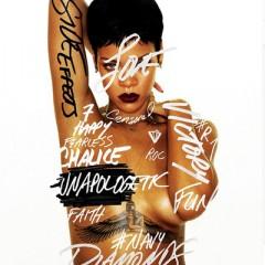 Stay - Rihanna feat. Mikky Ekko