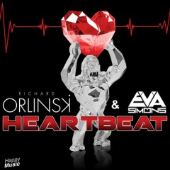 Heartbeat - Richard Orlinski & Eva Simons