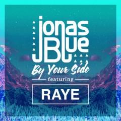 By Your Side - Jonas Blue feat. Raye