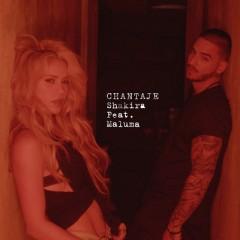 Chantaje - Shakira feat. Maluma