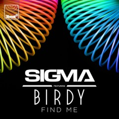 Find Me - Sigma feat. Birdy