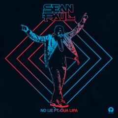 No Lie - Sean Paul Feat. Dua Lipa