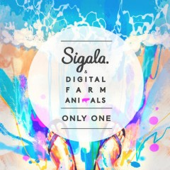 Only One - Sigala Feat. Digital Farm Animals