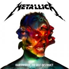 Here Comes Revenge - Metallica