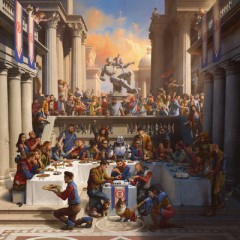 1-800 - Logic feat. Alessia Cara & Khalid