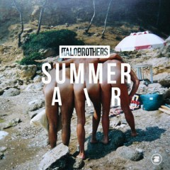 Summer Air - Italobrothers