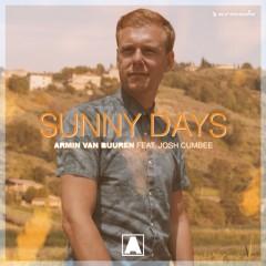 Sunny Days - Armin Van Buuren Feat. Josh Cumbee