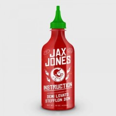 Instruction - Jax Jones Feat. Demi Lovato & Stefflon Don