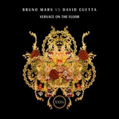 Versace On The Floor - Bruno Mars Vs David Guetta