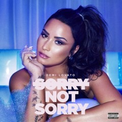 Sorry Not Sorry - Demi Lovato