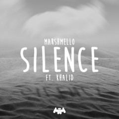 Silence - Marshmello Feat. Khalid