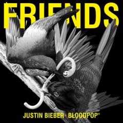 Friends - Justin Bieber & Bloodpop