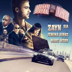 Dusk Till Dawn - Zayn Feat. Sia