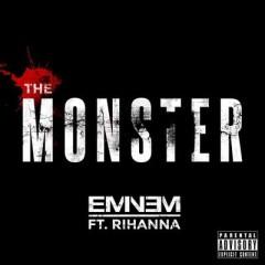 The Monster - Eminem feat. Rihanna