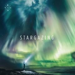Stargazing - Kygo feat. Justin Jesso