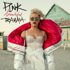 Beautiful Trauma - Pink