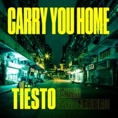 Carry You Home - Dj Tiesto , Stargate & Aloe Blacc