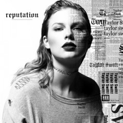 End Game - Taylor Swift feat. Ed Sheeran & Future