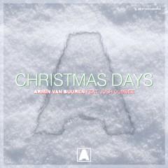 Christmas Days - Armin Van Buuren Feat. Josh Cumbee