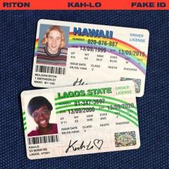 Fake Id - Riton feat. Kah-Lo