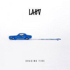 Chasing Fire - Lauv