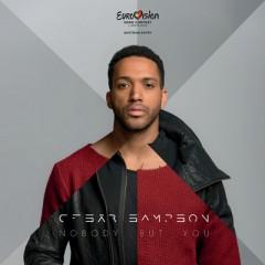 Nobody But You - Cesar Sampson