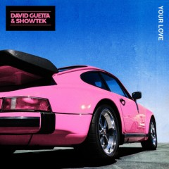 Your Love - David Guetta Feat. Showtek