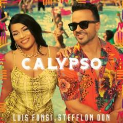 Calypso - Luis Fonsi Feat. Stefflon Don