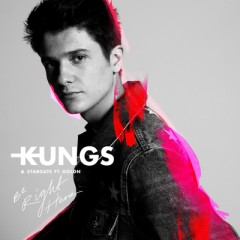 Be Right Here - Kungs & Stargate feat. GOLDN