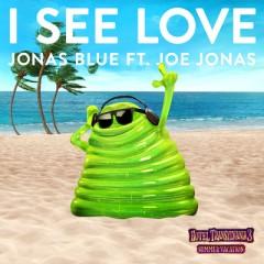 I See Love - Jonas Blue & Joe Jonas