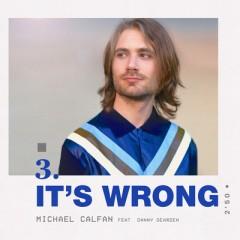 It's Wrong - Michael Calfan