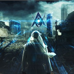 Darkside - Alan Walker, Au/Ra & Tomine Harket