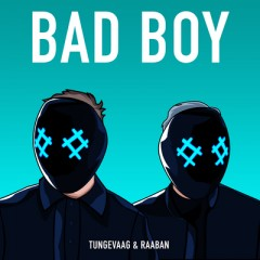 Bad Boy - Tungevaag & Raaban Feat. Luana Kiara