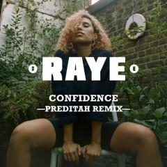 Confidence - Raye feat. Maleek Berry & Nana Rogues
