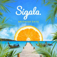 What You Waiting For - Sigala Feat. Kylie Minogue