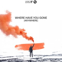Where Have You Gone (Anywhere) - Lucas & Steve